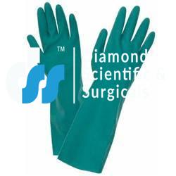 Chemical Hand Gloves